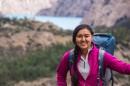 Ms. Pasang Lhamu Sherpa