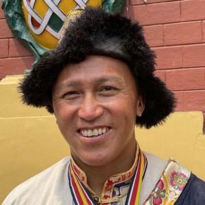 Mr. Tshering Pande Bhote