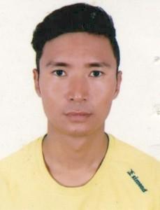 Mr.Furtemba Sherpa
