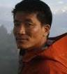 Mr. Pemba Gyalje Sherpa