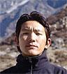 Mr. Pasang Tenzing Sherpa