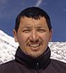 Mr. Lam Babu Sherpa