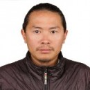 Mr. Chhering Dorjee Sherpa