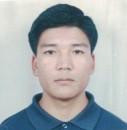 Mr. Ngima Kaji Sherpa