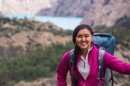 Ms. Pasang Lhamu Sherpa (Akita)